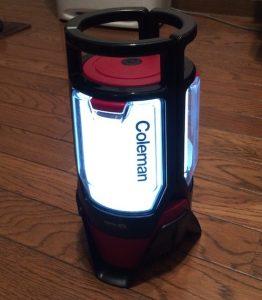 CPX6 トライアゴ LEDランタン