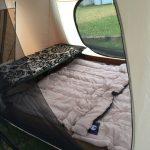 舞洲キャンプ 初めてのキャンプに最適!舞洲オートキャンプ場★その2