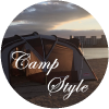 camp-style